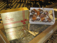 Heggy's Mixed Caramels