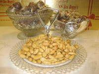 Heggy's Soft White Peanuts