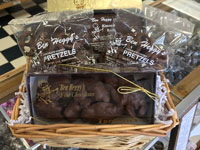 Heggy's Standard Holiday Chocolates Basket