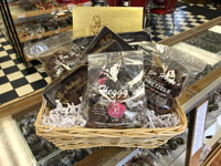 Heggy's Deluxe Holiday Chocolates Basket